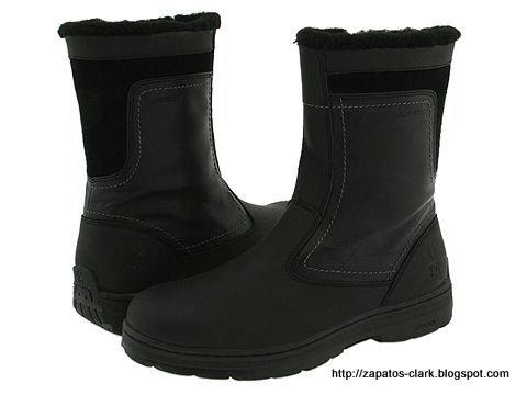 Zapatos clark:O986-751458
