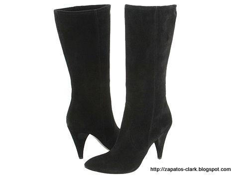 Zapatos clark:P386-751462