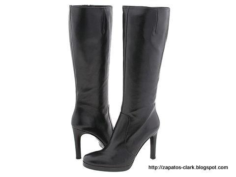 Zapatos clark:619814S-(751461)