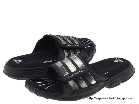 Zapatos clark:EL668217~[751463]