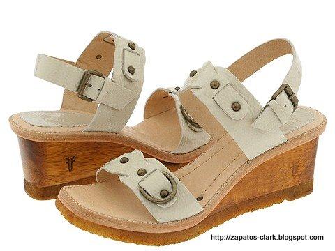 Zapatos clark:S7910.(751470)