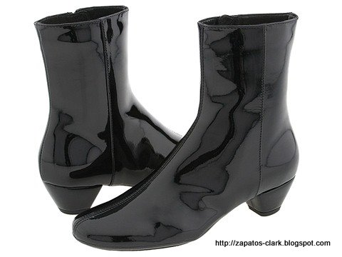 Zapatos clark:L85788-[751477]