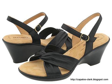 Zapatos clark:1448H~(751478)