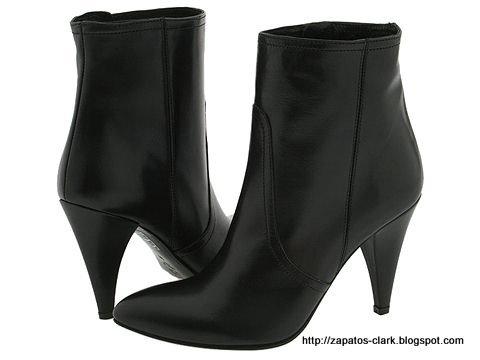 Zapatos clark:AP826-(751484)