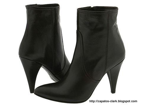 Zapatos clark:0601HC.(751485)