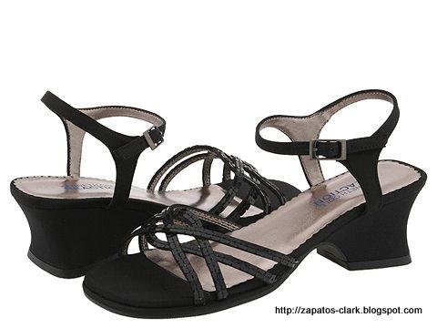 Zapatos clark:751488Zapatos
