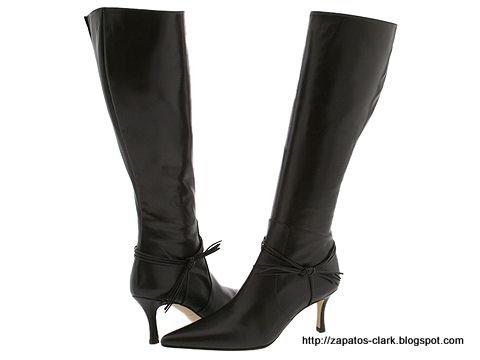 Zapatos clark:Zapatos751495
