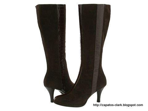 Zapatos clark:G296-751639