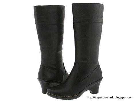 Zapatos clark:A855-751641