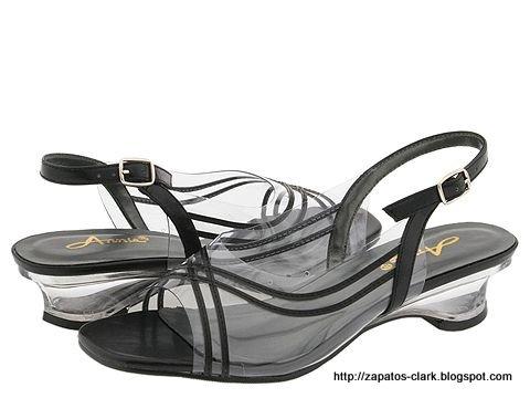 Zapatos clark:Q357-751499