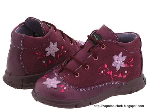 Zapatos clark:T870-751504