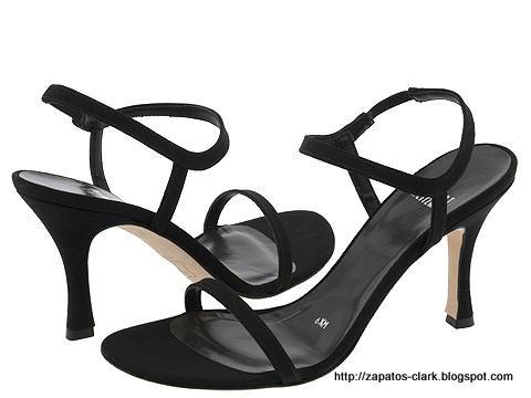 Zapatos clark:G325-751509