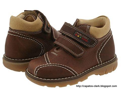 Zapatos clark:J211-751511