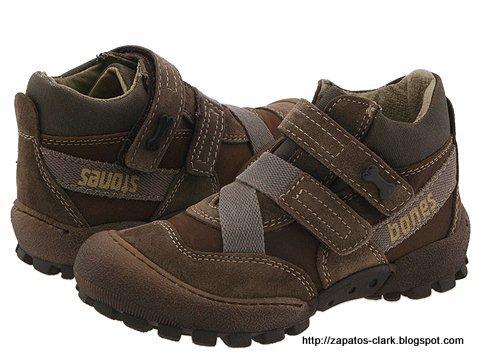 Zapatos clark:E477-751524