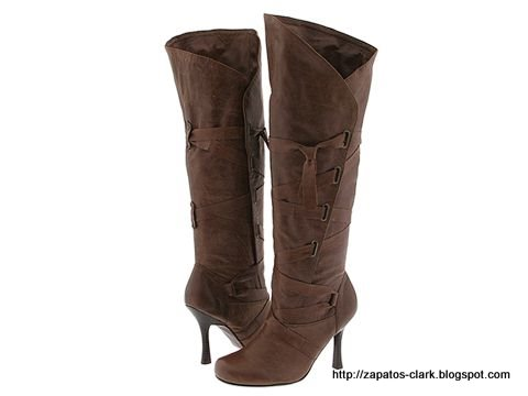 Zapatos clark:R171-751531
