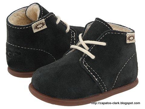 Zapatos clark:D542-751535