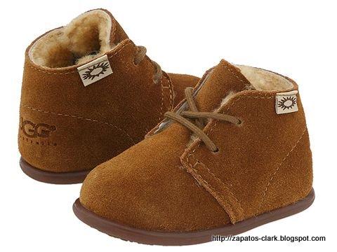 Zapatos clark:Z969-751538