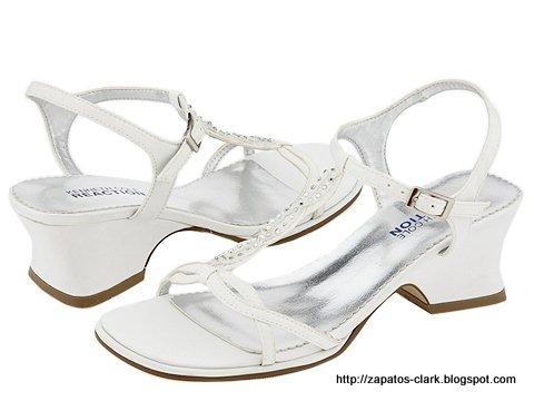 Zapatos clark:O126-751537