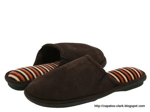 Zapatos clark:Z025-751540
