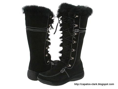 Zapatos clark:J488-751543