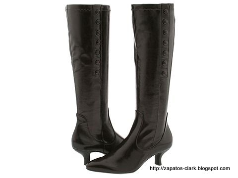 Zapatos clark:M297-751545