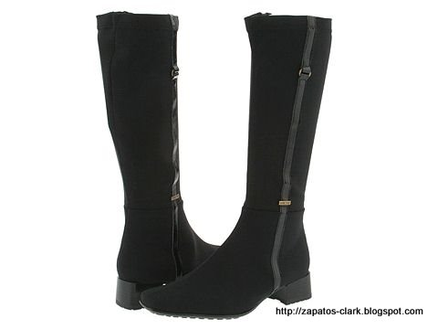 Zapatos clark:P596-751550