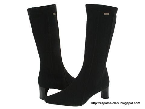 Zapatos clark:488JZ_{751554}