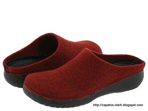 Zapatos clark:R58815.(751560)
