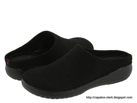 Zapatos clark:4494SP~(751563)