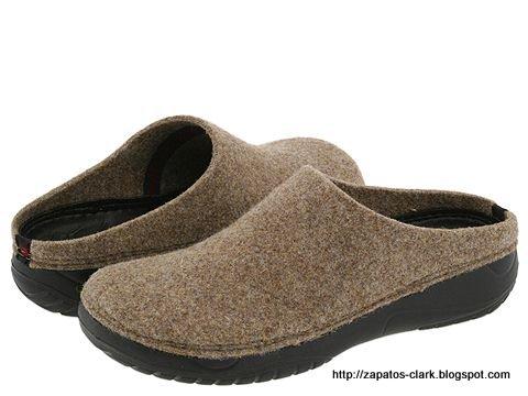 Zapatos clark:50057Z.(751564)