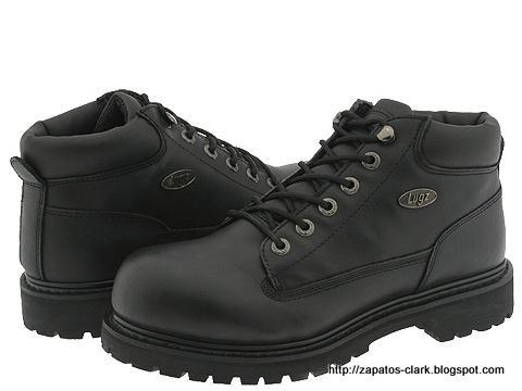 Zapatos clark:Zapatos751845