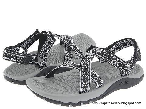 Zapatos clark:Zapatos751860