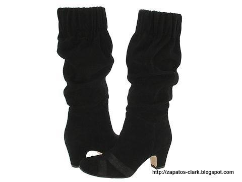 Zapatos clark:751652clark