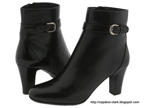 Zapatos clark:zapatos751655