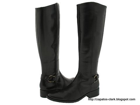 Zapatos clark:751663zapatos