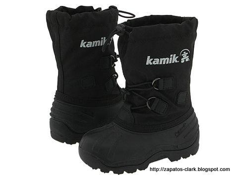 Zapatos clark:clark-751673