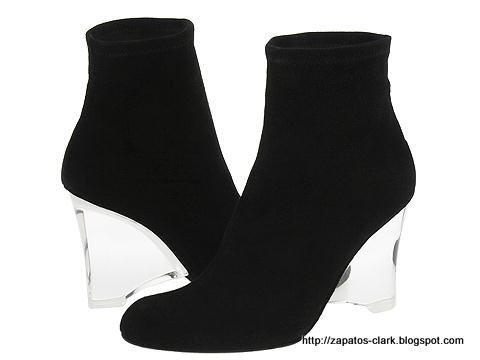 Zapatos clark:clark-751676