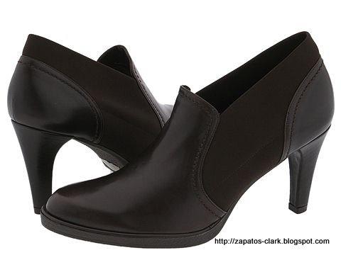 Zapatos clark:clark-751697