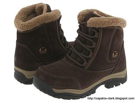 Zapatos clark:clark-751703