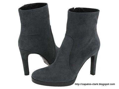 Zapatos clark:clark-751717