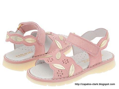 Zapatos clark:clark-751740