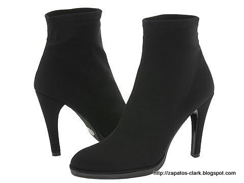 Zapatos clark:clark-751742