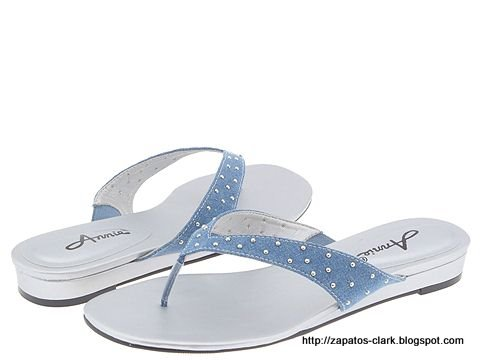 Zapatos clark:KH6504~{751875}