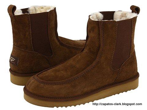 Zapatos clark:zapatos751751
