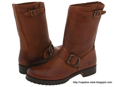Zapatos clark:751755clark