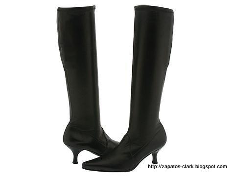 Zapatos clark:zapatos751758