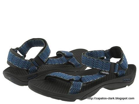 Zapatos clark:751768zapatos