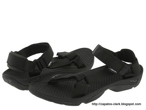 Zapatos clark:clark751769