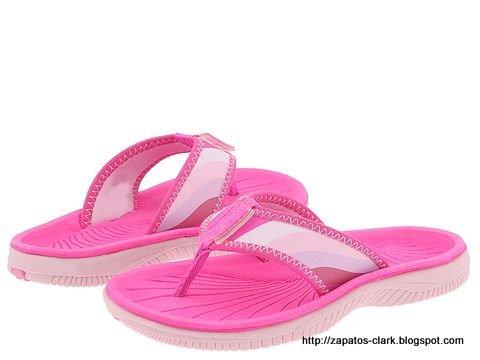 Zapatos clark:clark-751782