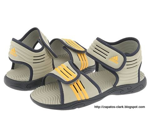 Zapatos clark:clark-751783